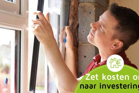 Ben je de stijgende energierekening zat? Zet kosten nu slim om in investeringen.