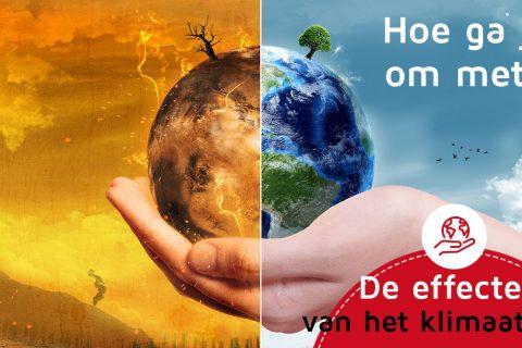 De effecten van het klimaatplan