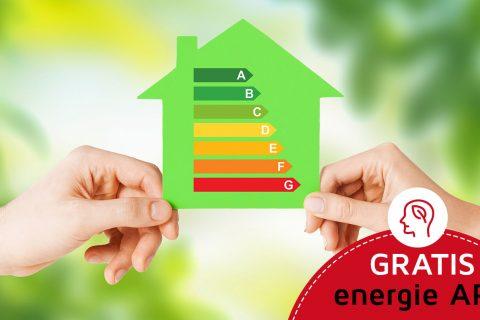 GRATIS energie APK
